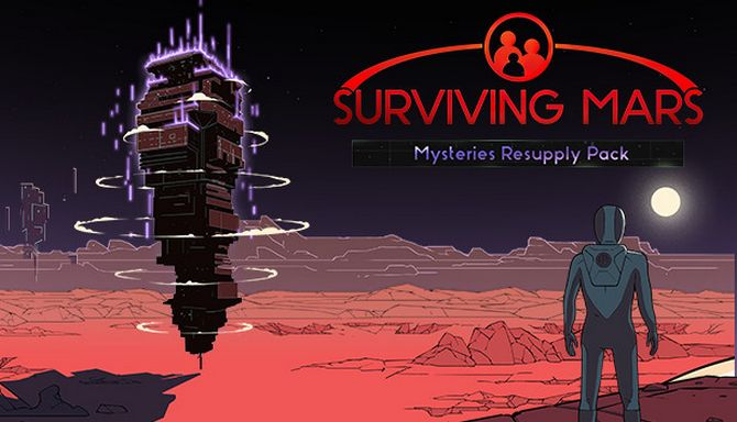 Surviving Mars: Mysteries Resupply Pack Free Download