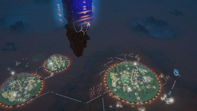 Surviving Mars: Mysteries Resupply Pack Torrent Download