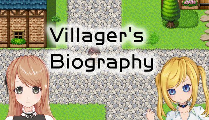 《村民传》(Villager'sBiography)+中文版和谐补丁v1.0 - 第1张  | 飞翔的厨子