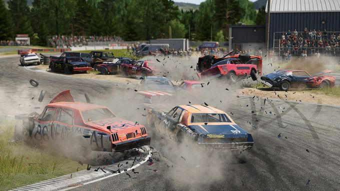 Wreckfest Torrent Download