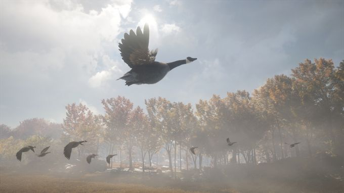 theHunter: Call of the Wild - New Species 2018 PC Crack
