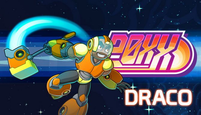 20XX - Draco Character DLC Free Download