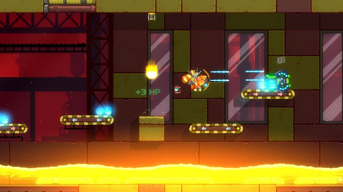 20XX - Draco Character DLC Torrent Download