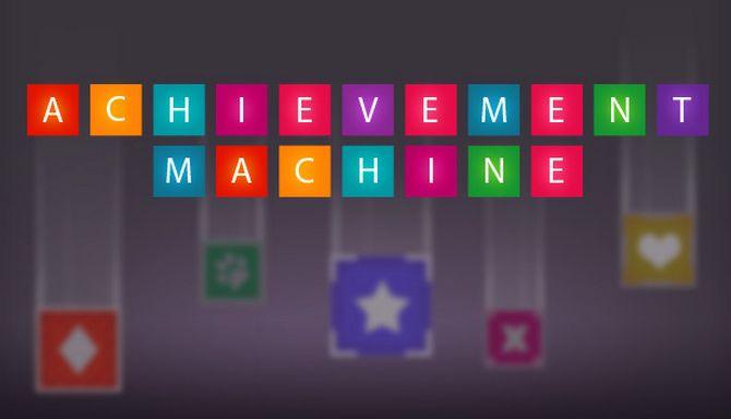 Achievement Machine Free Download