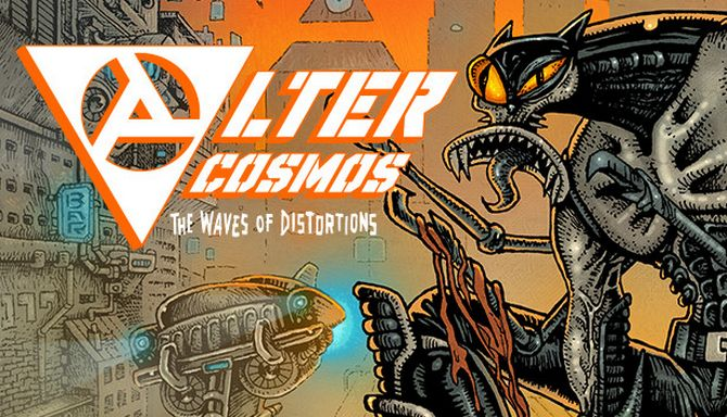 Alter Cosmos Free Download