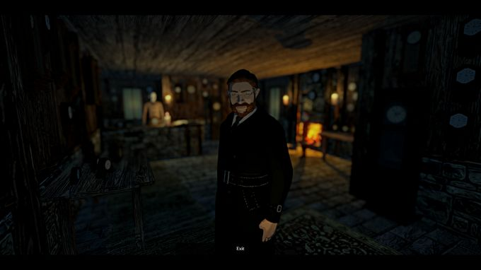 Arkhangel: The House of the Seven Stars Torrent Download