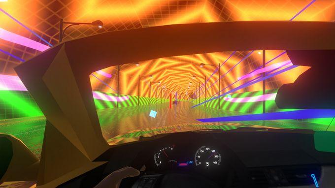 Audio Drive Neon Torrent Download