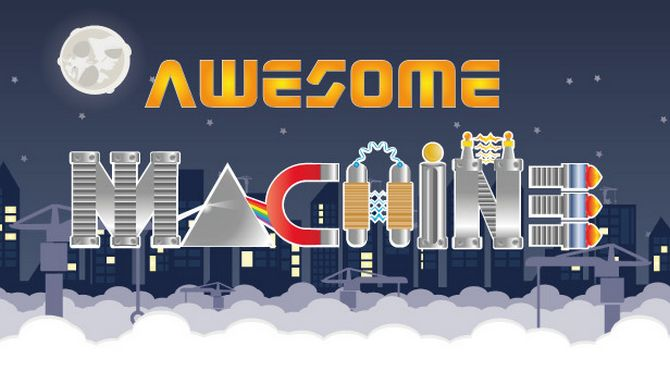 Awesome Machine Free Download