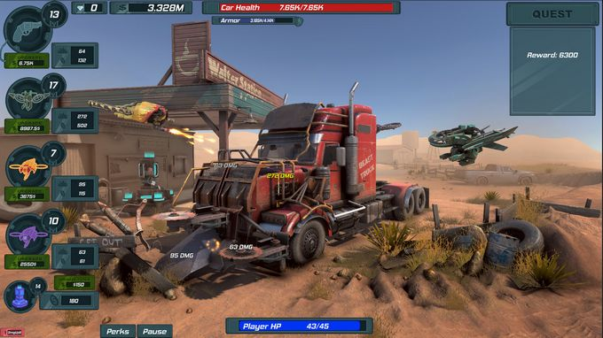 Car Demolition Clicker Torrent Download