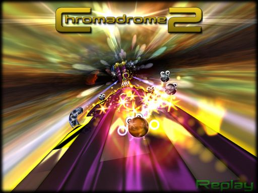 Chromadrome 2 Torrent Download