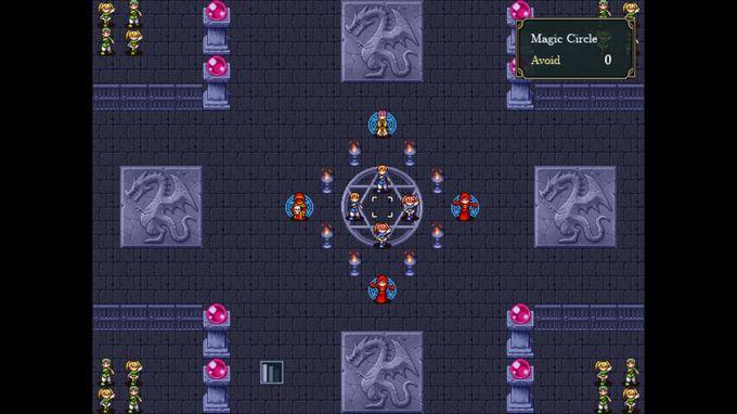 Clarent Saga: Tactics PC Crack