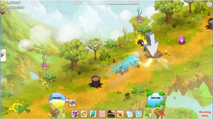 Clicker Heroes 2 Torrent Download