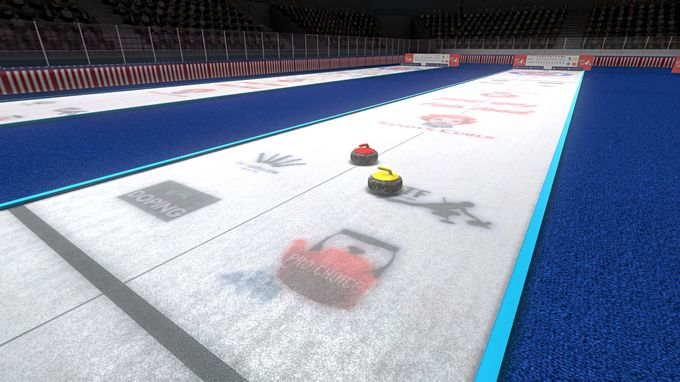 Curling World Cup Torrent Download