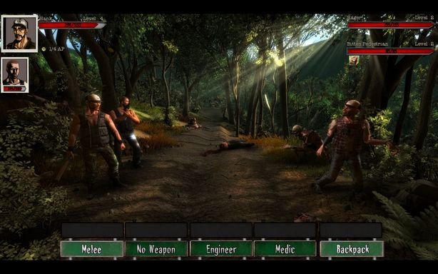 Dead Age Torrent Download