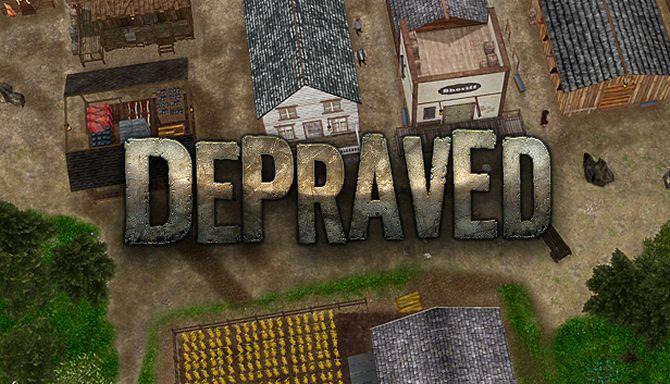 Depraved Free Download