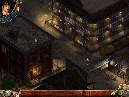 Desperados: Wanted Dead or Alive PC Crack