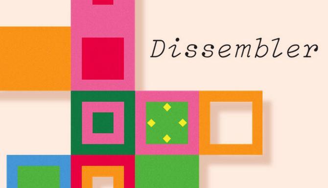 Dissembler Free Download