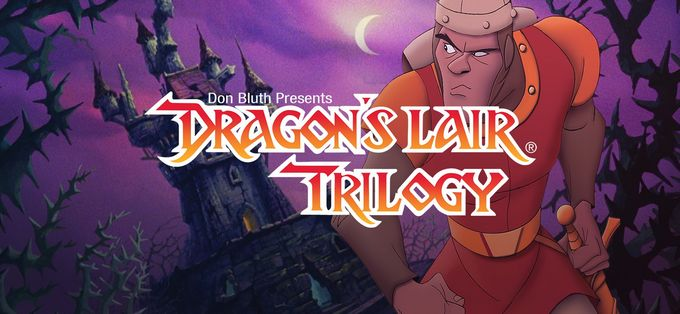 Dragon's Lair Free Download