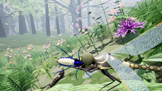 Drunk On Nectar - The Nature Simulator Torrent Download