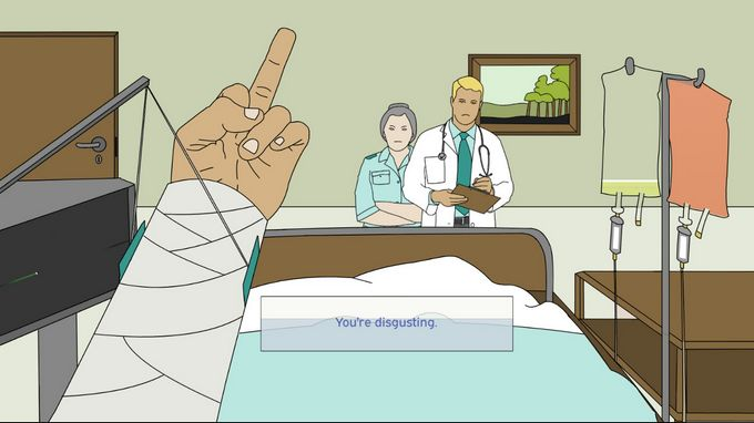 Helping Hand Torrent Download