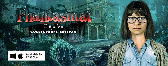 Phantasmat: Déjà Vu Free Download