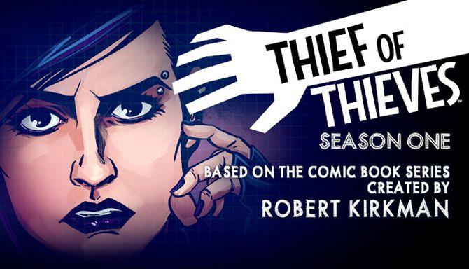 Thief of Thieves: Season One Free Download