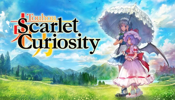 Touhou: Scarlet Curiosity | 東方紅輝心 Free Download