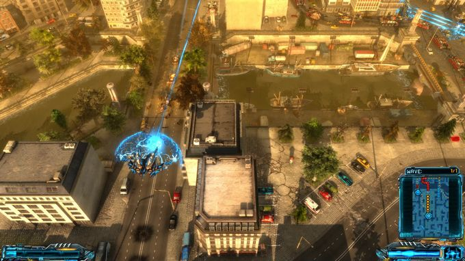 X-Morph: Defense - Survival Of The Fittest PC Crack