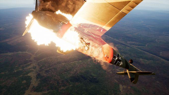 303 Squadron: Battle of Britain Torrent Download