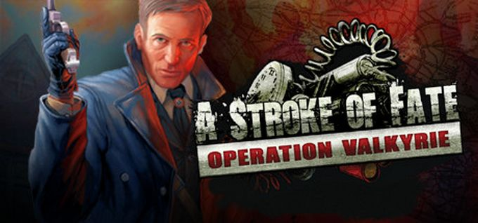 A Stroke of Fate: Operation Valkyrie Free Download