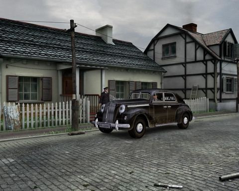 A Stroke of Fate: Operation Valkyrie PC Crack