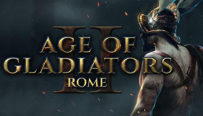 Age of Gladiators II: Rome Free Download