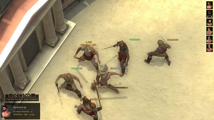 Age of Gladiators II: Rome Torrent Download