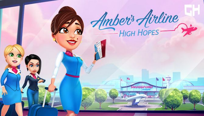 Amber's Airline - High Hopes Free Download