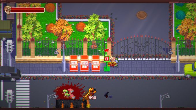 BORIS the Mutant Bear with a Gun Torrent Download