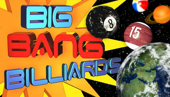 Big Bang Billiards Free Download