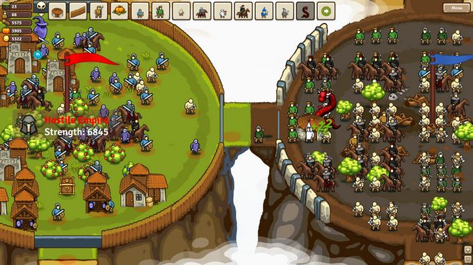Circle Empires Torrent Download