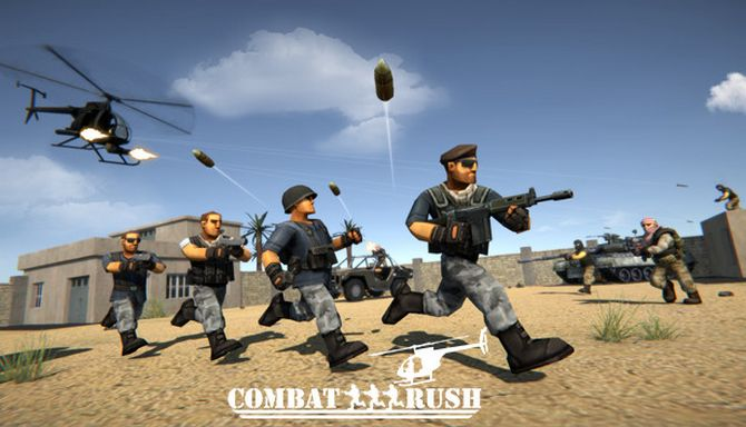 Combat Rush Free Download