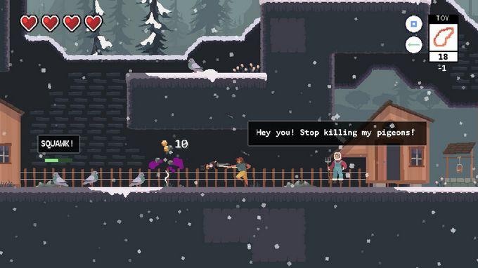 Dad Quest | Story Platformer Adventure Torrent Download
