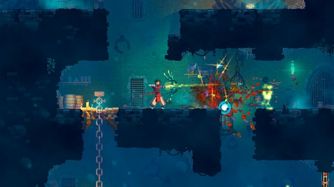 Dead Cells PC Crack