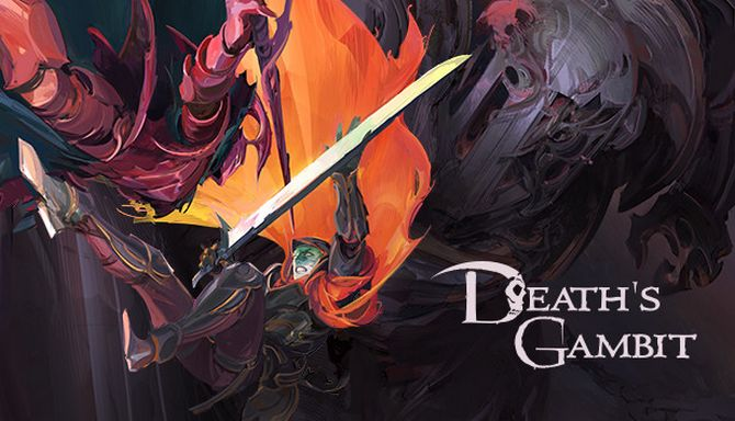 Death's Gambit Free Download