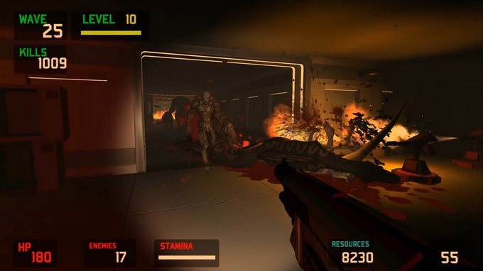 Defense: Abominations PC Crack