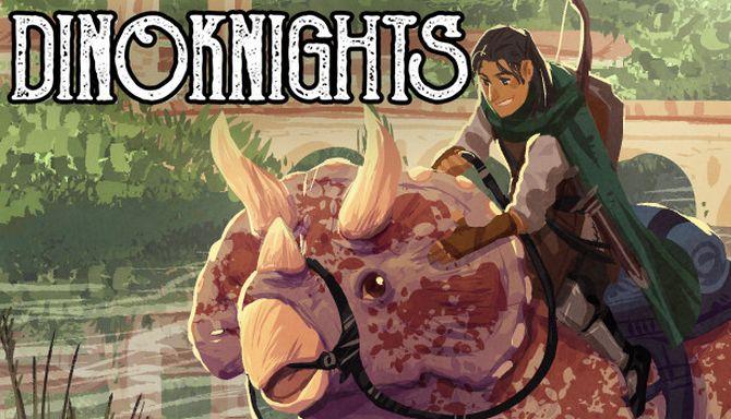 DinoKnights Free Download