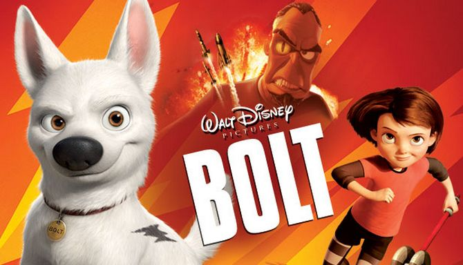 Disney Bolt Free Download