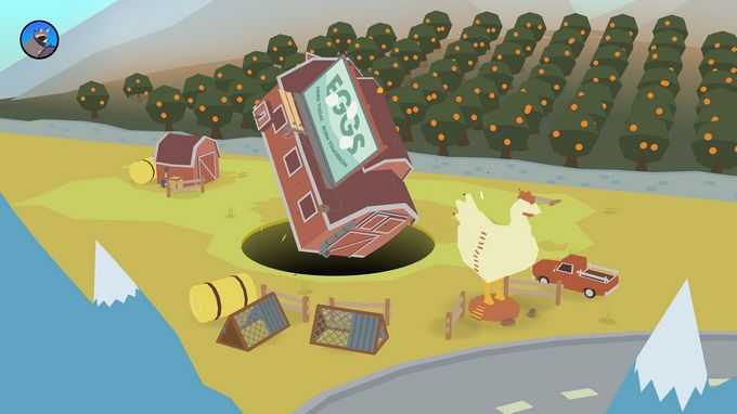Donut County Torrent Download