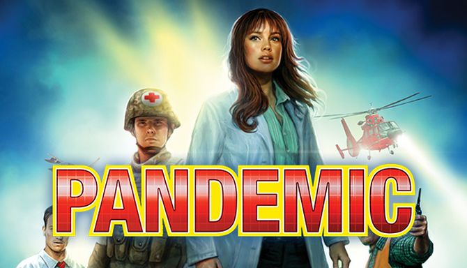 Pandemic: The Board Game Free Download