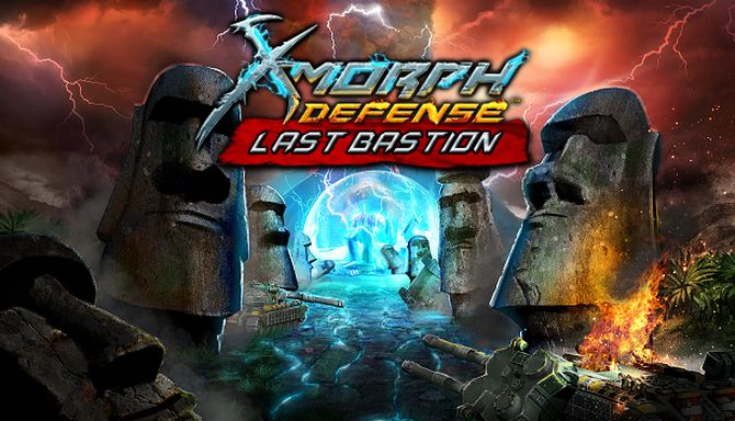 Bastion - Download Game PC Iso New Free