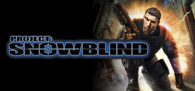 Project: Snowblind Free Download