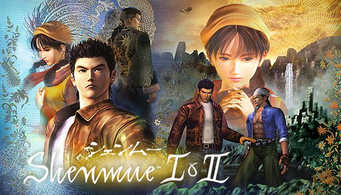 Shenmue I & II 2018 pc game Img-4