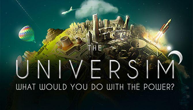 The Universim v0.1.48.36693 Free Download